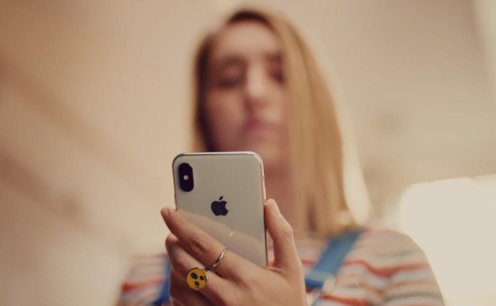 iPhone X — Unlock — Apple iPhone、Netflix成為美國境內青少年使用首選