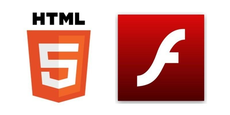 flashhtml5 Adobe將在2020年最後一天結束Flash Player產品生命週期