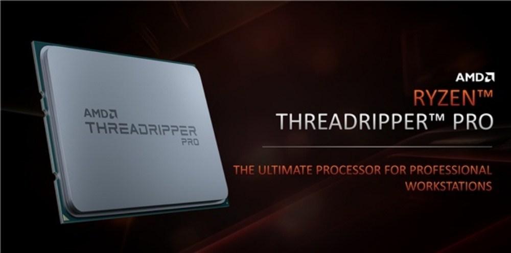 66372 20200715082250544 2132912860 AMD揭曉全新Ryzen ThreadRipper PRO系列處理器,強調核心多更多