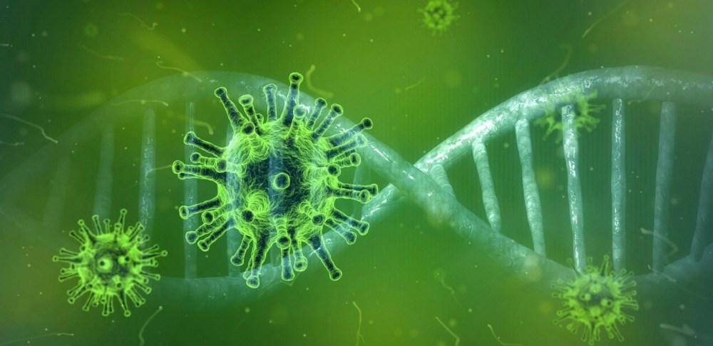 Coronavirus 1280x621 1 1024x497 NVIDIA希望藉由GPU加速病毒研究,開放更多運算資源協助抗疫