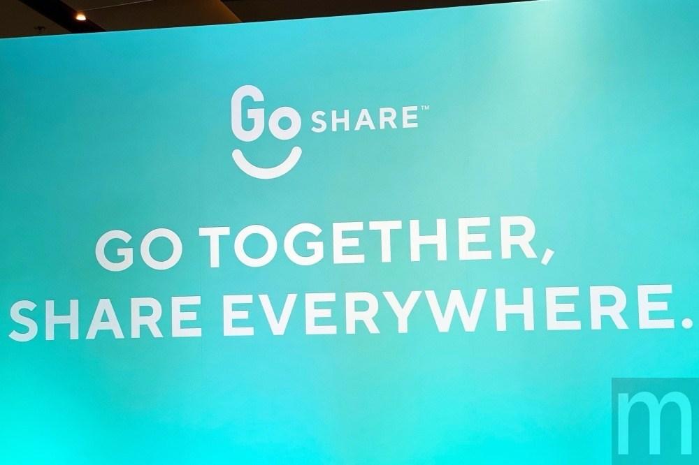 IMG 2838 訪談/GoShare透過四個「E」解決「端到端」需求,藉「框架」擴展更多可能性