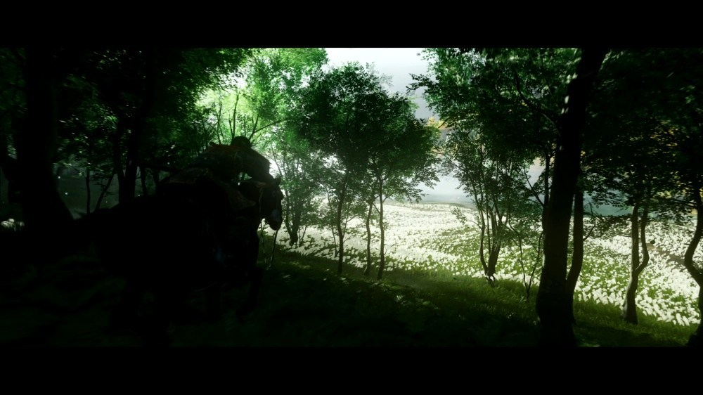 Ghost of Tsushima 20200714210308 動手玩/描繪蒙古攻日史實戰役,《對馬戰鬼》融入更多戰場一擊致命的緊張感