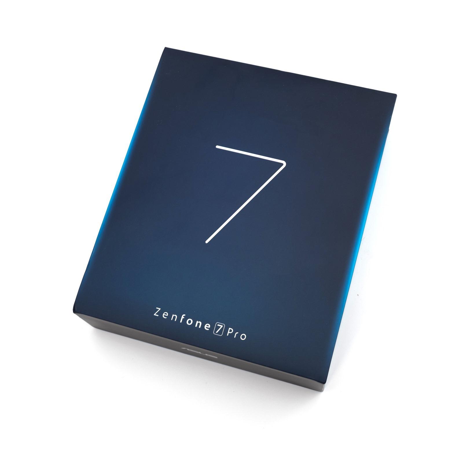 [實測] ZenFone 7 Pro 性能電力速報 (S865+處理器 5000mAh 大電池) @3C 達人廖阿輝